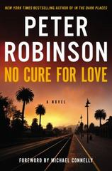 No Cure for Love 1st Edition 9780062469304 0062469304