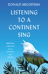 Listening to a Continent Sing 1st Edition 9781400880324 1400880327