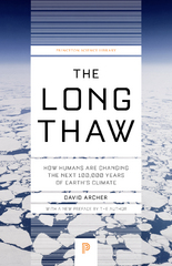 The Long Thaw 1st Edition 9781400880775 1400880777