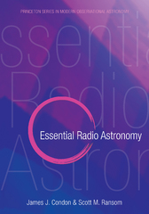 Essential Radio Astronomy 1st Edition 9781400881161 1400881161