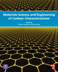 Materials Science and Engineering of Carbon 1st Edition 9780128054680 0128054689