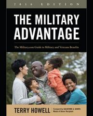 The Military Advantage, 2016 Edition 1st Edition 9781682470268 1682470261