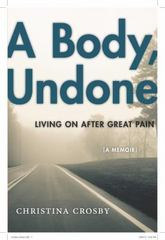 A Body, Undone 1st Edition 9781479833535 1479833533