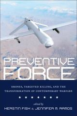 Preventive Force 1st Edition 9781479857531 147985753X