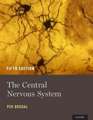 The Central Nervous System 5th Edition 9780190228958 0190228954