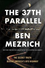 The 37th Parallel 1st Edition 9781501135521 150113552X