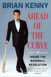 Ahead of the Curve 1st Edition 9781501106330 1501106333