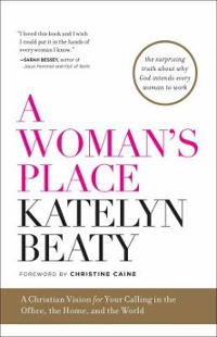 A Woman's Place 1st Edition 9781476794099 147679409X