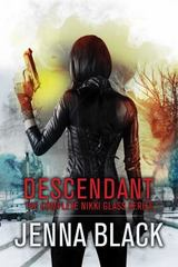 Descendant 1st Edition 9781476700120 1476700125