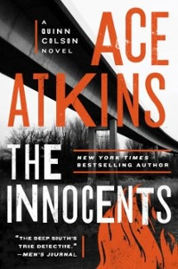 The Innocents 1st Edition 9780399173950 0399173951