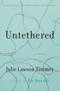 Untethered 1st Edition 9780399176272 0399176276