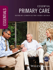 Essential Primary Care 1st Edition 9781118867600 1118867602