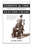 Edison and the Electric Chair 0 9780802777102 0802777104