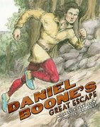 Daniel Boone's Great Escape 1st edition 9780802795816 0802795811