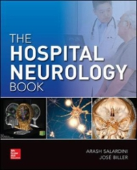 The Hospital Neurology Book 1st Edition 9780071845823 0071845828