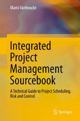 Integrated Project Management Sourcebook 1st Edition 9783319273730 3319273736