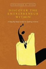 Discover the Entrepreneur Within 1st Edition 9780692514863 0692514864