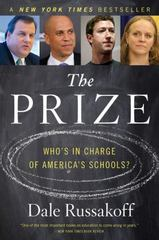 The Prize 1st Edition 9780547840512 0547840519
