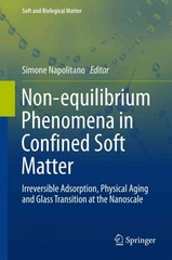 Non-equilibrium Phenomena in Confined Soft Matter 1st Edition 9783319219486 3319219480