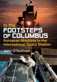 In the Footsteps of Columbus 1st Edition 9783319275628 3319275623