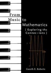 From Music to Mathematics 1st Edition 9781421419183 1421419181