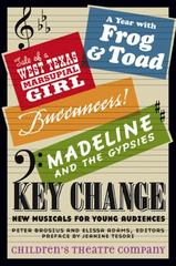 Key Change 1st Edition 9780816698103 0816698104