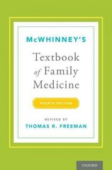 McWhinney's Textbook of Family Medicine 4th Edition 9780199370689 0199370680