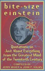 Bite-Size Einstein 1st Edition 9781250108494 1250108497