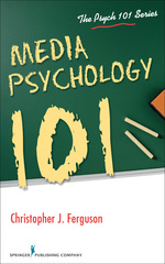 Media Psychology 101 1st Edition 9780826196743 0826196748