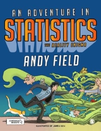 An Adventure in Statistics 1st Edition 9781446210451 1446210456
