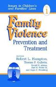 Family Violence 0 9780803952478 0803952473