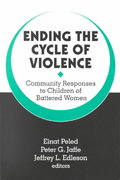 Ending the Cycle of Violence 0 9780803953680 0803953682