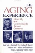 The Aging Experience 1st Edition 9780803958678 0803958676
