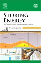 Storing Energy 1st Edition 9780128034491 0128034491