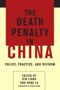 The Death Penalty in China 1st Edition 9780231540810 0231540817