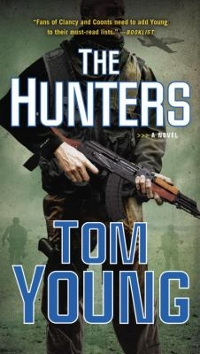 The Hunters 1st Edition 9780425278949 0425278948