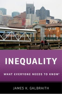 Inequality 1st Edition 9780190250485 0190250488