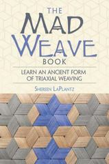 The Mad Weave Book 1st Edition 9780486806037 0486806030