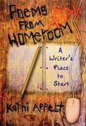 Poems from Homeroom 1st Edition 9780805075960 0805075968