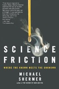Science Friction 1st Edition 9780805079142 0805079149