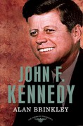 John F. Kennedy 1st Edition 9780805083491 0805083499