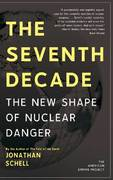 The Seventh Decade 1st edition 9780805088663 0805088660