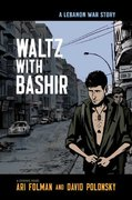 Waltz with Bashir 1st Edition 9780805088922 080508892X