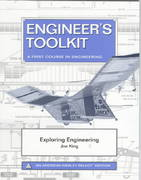 Exploring Engineering 2nd Edition 9780130934420 0130934429