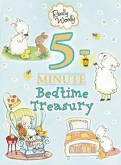 Really Woolly 5-Minute Bedtime Treasury 1st Edition 9780718084516 0718084519