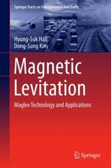Magnetic Levitation 1st Edition 9789401775243 9401775249
