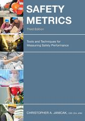 Safety Metrics 3rd Edition 9781598887556 1598887556
