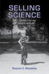 Selling Science 1st Edition 9780813574394 0813574390