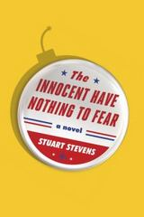 The Innocent Have Nothing to Fear 1st Edition 9780451493194 0451493192