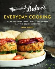 Minimalist Baker's Everyday Cooking 1st Edition 9780735210967 0735210969